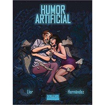 Humor Artificial