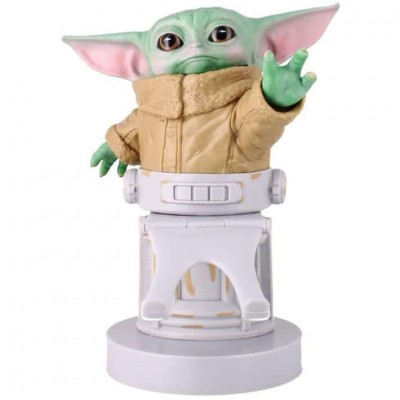 Cable Guy Baby Yoda The...