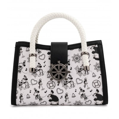 Bolso Steamboat Willie...